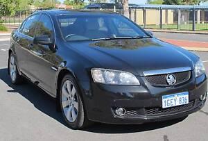 2007 Holden Calais V V8, 6l, 6 speed auto Mandurah Mandurah Area Preview