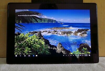 Dell Venue 10 Pro 5055, Intel Atom Z3735F, 32GB,2GB Ram, Windows 10 Home