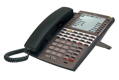 Nec Dsx Voip 34b Supr Display Tel Bk 1090035 1090034 Ip Phone Refurb Yr Warranty