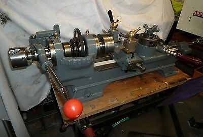 Myford ML6.Lathe.not Harrison,boxford, Colchester,milling,tool, machine,etc.