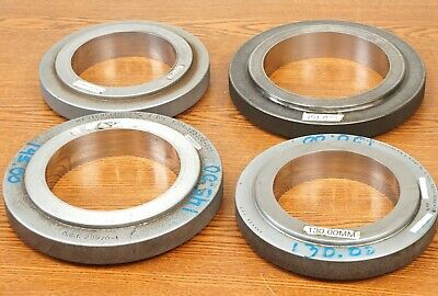 Master Bore Setting Ring Gage Standard 5 To 6 X Tol Ogi Or Feg