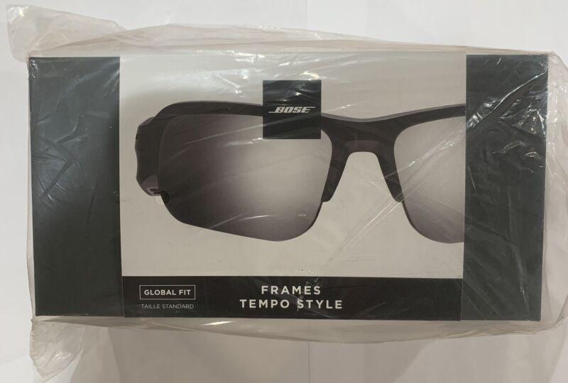 Sealed New Bose Frames Tempo Bluetooth Audio Sports Sunglasses