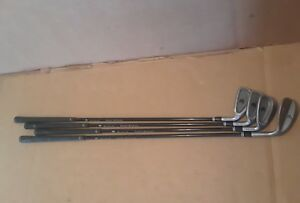 Cleveland JR. Iron set Golf clubs. 5/6,7/8,9/P and Sand wedge
