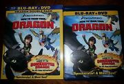 How to Train Your Dragon Blu Ray