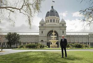 Melbourne Celebrant: Peter Gourlay Elwood Port Phillip Preview