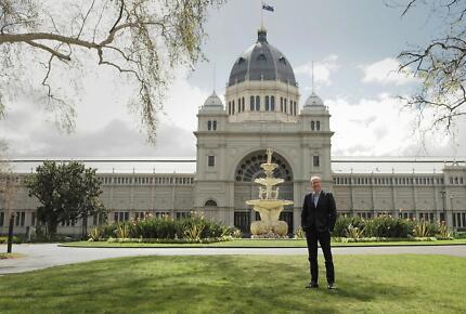 Melbourne Celebrant: Peter Gourlay