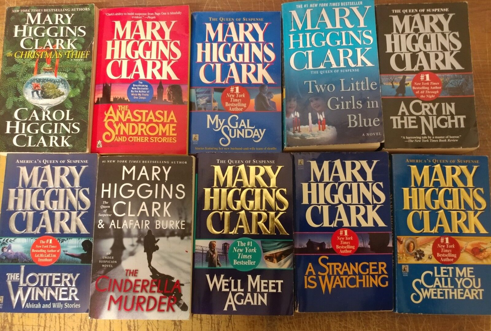 an analysis of the novel a stranger is watching by mary higgins clark A stranger is watching by mary higgins clark two years after nina peterson's brutal murder her husband steve is still fighting to bring the killer to justice.