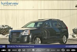 2012 GMC Terrain SLT-1 NAVI|AWD|SUNROOF|REAR CAM|REMOTE START|