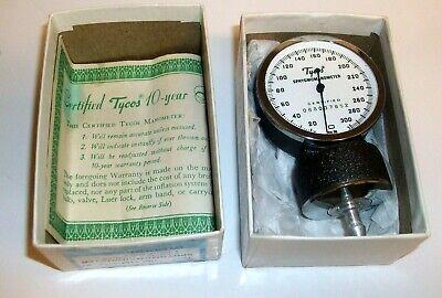 Tycos Sybron Taylor Aneroid Sphygmomanometer Gauge Gage Only Hri-8104-5090-03