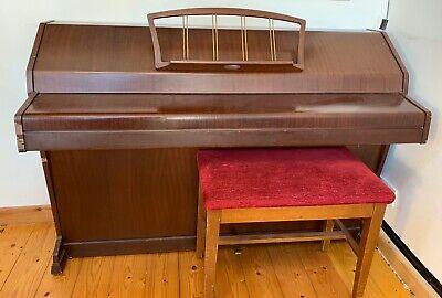 """Eavestaff Pianette """"Minipiano"""" - Pre Owned."""