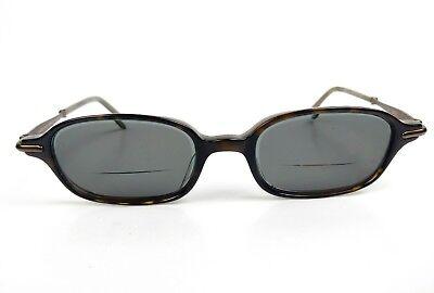 Kieselstein Cord T-GT Barry Designer Eyeglasses Frame 46[]15 130mm Brown Square