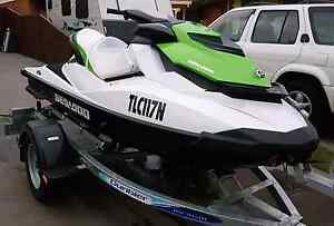 2013 SEA-DOO GTI 130 Milperra Bankstown Area Preview