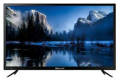 Televisore 40 pollici UHD 4K DVB-T2 Smart TV LED S-4098 Bolva