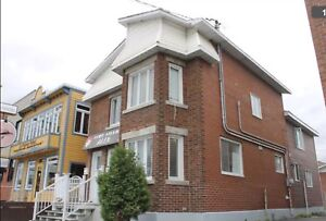 For sale DETACHED HOUSE in La Prairie!