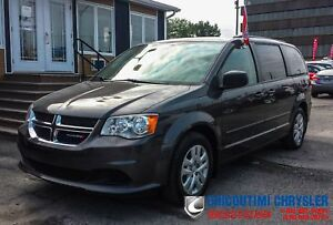 Dodge Grand Caravan Ensemble Valeur plus familiale SE