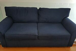 SOFA BED (Pick up or Delivery) Prestons Liverpool Area Preview