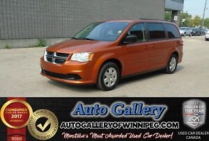 2011 Dodge Grand Caravan SE *Super Low Price!