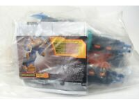 Transformers Botcon 2010 Double Punch Scorch Ravage sealed