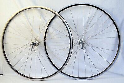 "MACH1 26/"" Disc Pair of Bike Wheels set 7 8 9 10 speed Roller Bearing Hubs"