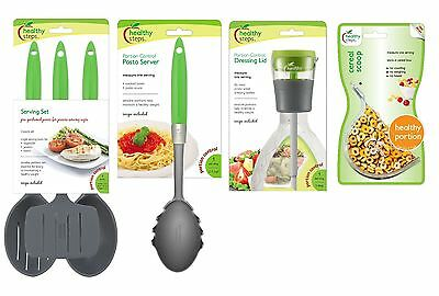 Jokari-Healthy-Steps-Portion-Control-Diet---Weight-Loss-6pc-Utensil-Set