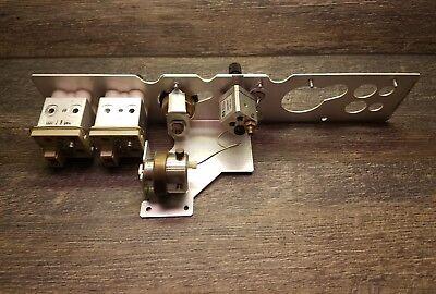 Hp Agilent 5890 Gc Parts Lot 19362-60570