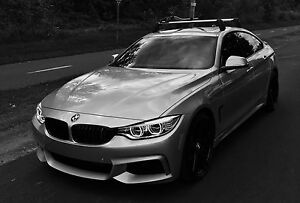 Bmw 435i M1 & M2 package M performance
