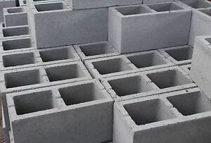 Sydney Wide Concrete Besser Blocks from $2.40 each, Many sizes Werrington County Penrith Area Preview