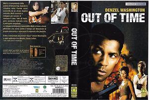 OUT-OF-TIME-2003-dvd-ex-noleggio