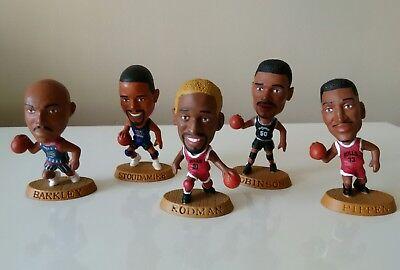 Corinthian NBA Basketball Figures inc. Rodman