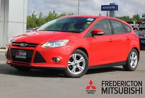 2013 Ford Focus SE HEATED SEATS | ONLY $44/WK TAX INC. $0 DOWN