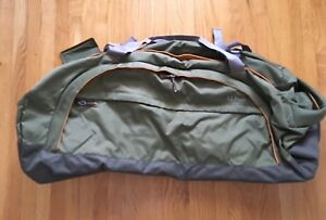 L.L. Bean duffle bag new never used