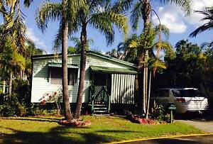 Durack Gardens relocatable 2 bedroom home in over 50's village Durack Brisbane South West Preview