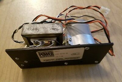 Standard Power Supplies 30b12 Power Supply 115 Volt 5060 Ha 12 Volt 2.4 Amp