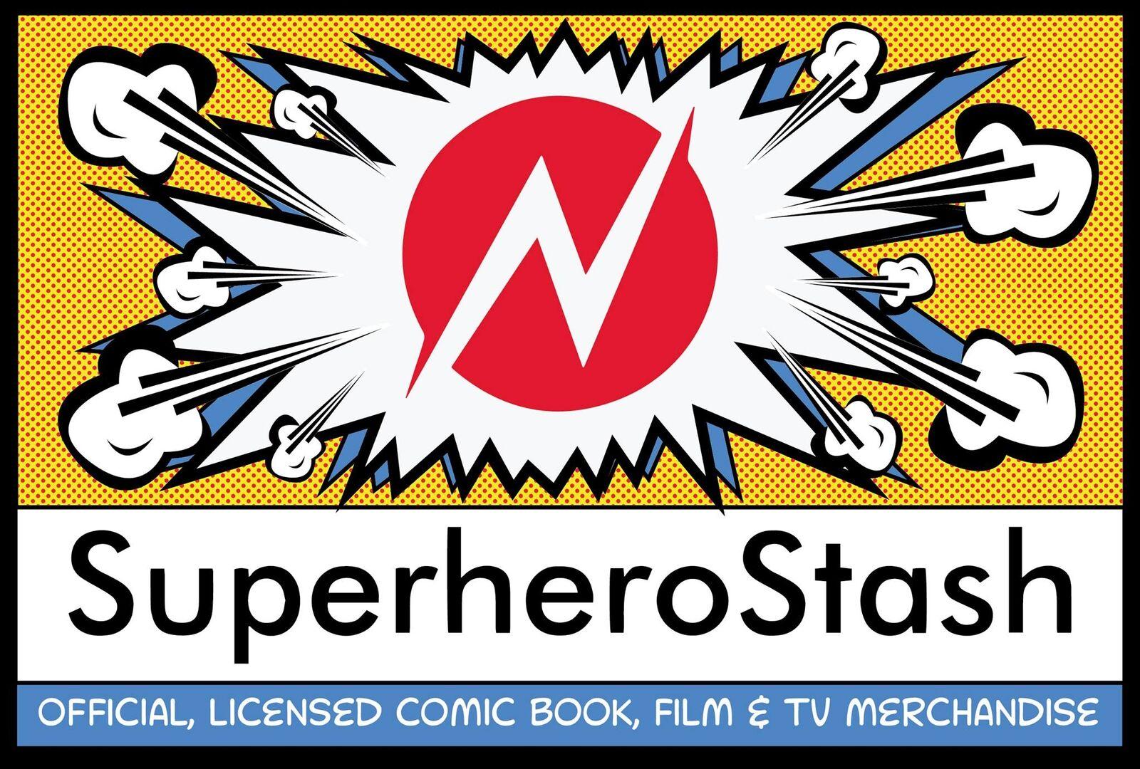 Superherostash