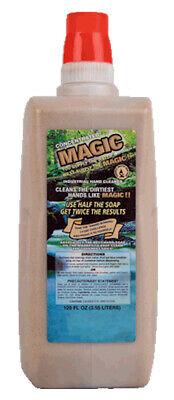 One 3.55 Liter Magic Hand Cleaner Magic Hand Soap