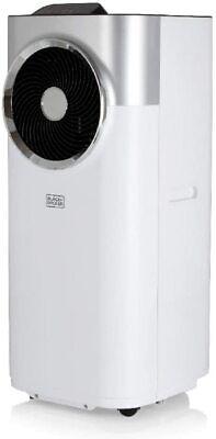 NEW BLACK+DECKER BXAC40008GB 12,000 BTU Portable 3-in-1 Air Conditioner