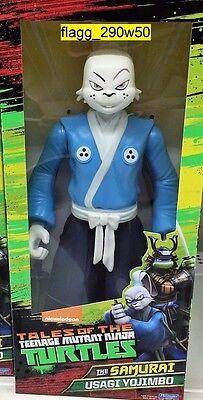 *Teenage Mutant Ninja Turtles* 12 INCH SAMURAI USAGI YOJIMBO ACTION FIGURE