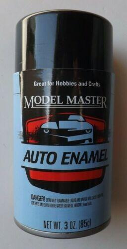 """Testors Model Master 2905 """"BURGUNDY RED METALLIC"""" 3 oz. AUTO ENAMEL PAINT OOP"""