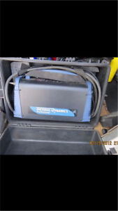 WANTED: plasma cutter