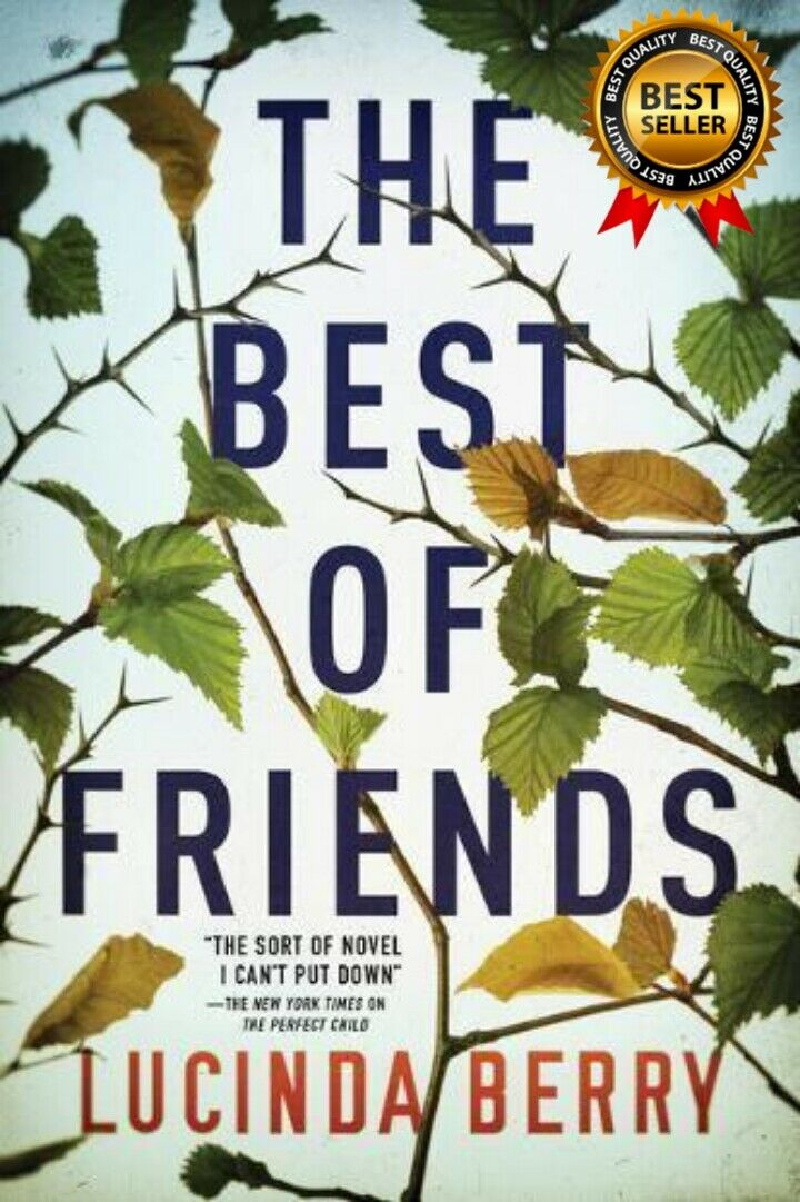 The Best Of Friends - eBooks,New  - $3.49
