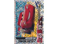 Panini Cars 3 Trading Cards Karte 118