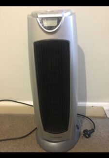 Rotating Contempo heater fan Randwick Eastern Suburbs Preview