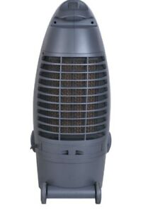 Honeywell evaporative cooler with remote