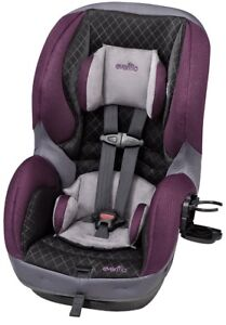"New never used car seat ""SureRide DLX"""