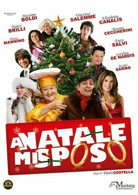 A Natale Mi Sposo DVD MUSTANG ENTERTAINMENT