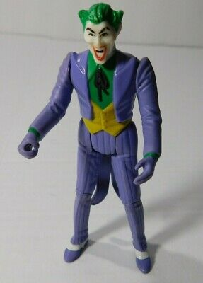 Vintage The Joker Loose 1984 Kenner DC Super Powers Figure