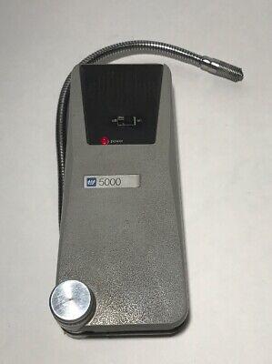 Tif 5000 Automatic Halogen Leak Detector