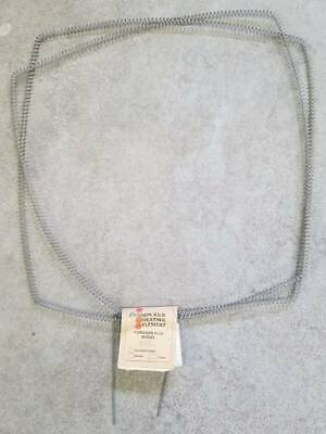 Used, Paragon ceramic kiln replacement element for H-17 for sale  Beloit
