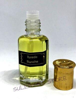 Byredo Blanche - 100% Pure Perfume Oil 11ml segunda mano  Embacar hacia Spain