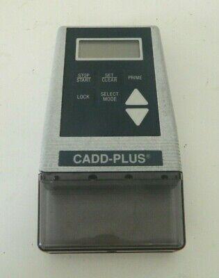Pharmacia Deltec Cadd-plus Ambulatory Infusion Pump Model 5400